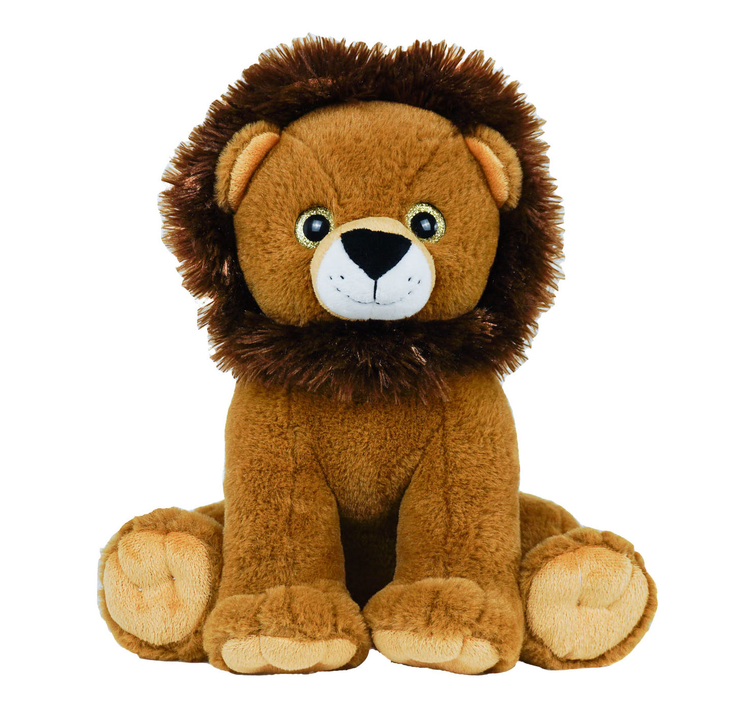 THE BEAR FACTORY LION