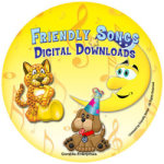 Order MP3 Digital Downloads