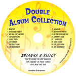 Order Double Standard Name CD'S