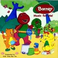 Barney - Volume 1 - CD & MP3 Download