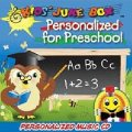 Personalized For Preschool - CD & MP3 Download