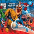 Fantastic Four and You - CD & MP3 Download