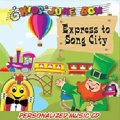 Express To Song City - CD & MP3 Download