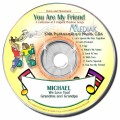 You Are My Friend - CD & MP3 Download
