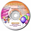 Hip Hip Hoorey It's Your Birthday - CD & MP3 Download
