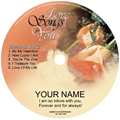Love Songs For Him or Her - CD & MP3 Download