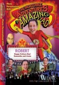 Amazing Dad DVD