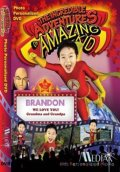 Amazing Kid DVD