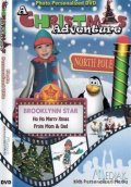 Christmas Adventure DVD