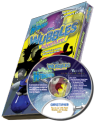 Wubbles Adventure DVD