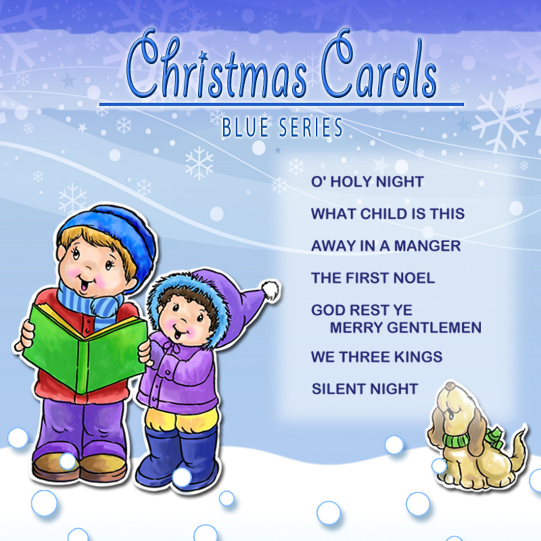 christmas songs kids - Christmas Songs For Kids